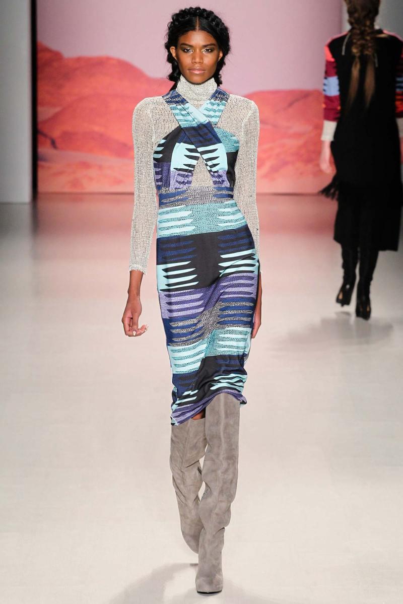 Mara Hoffman Ready to Wear FW 2015 NYFW (12)
