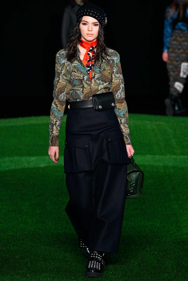 Marc by Marc Jacobs Ready to Wear FW 2015 NYFW (11)
