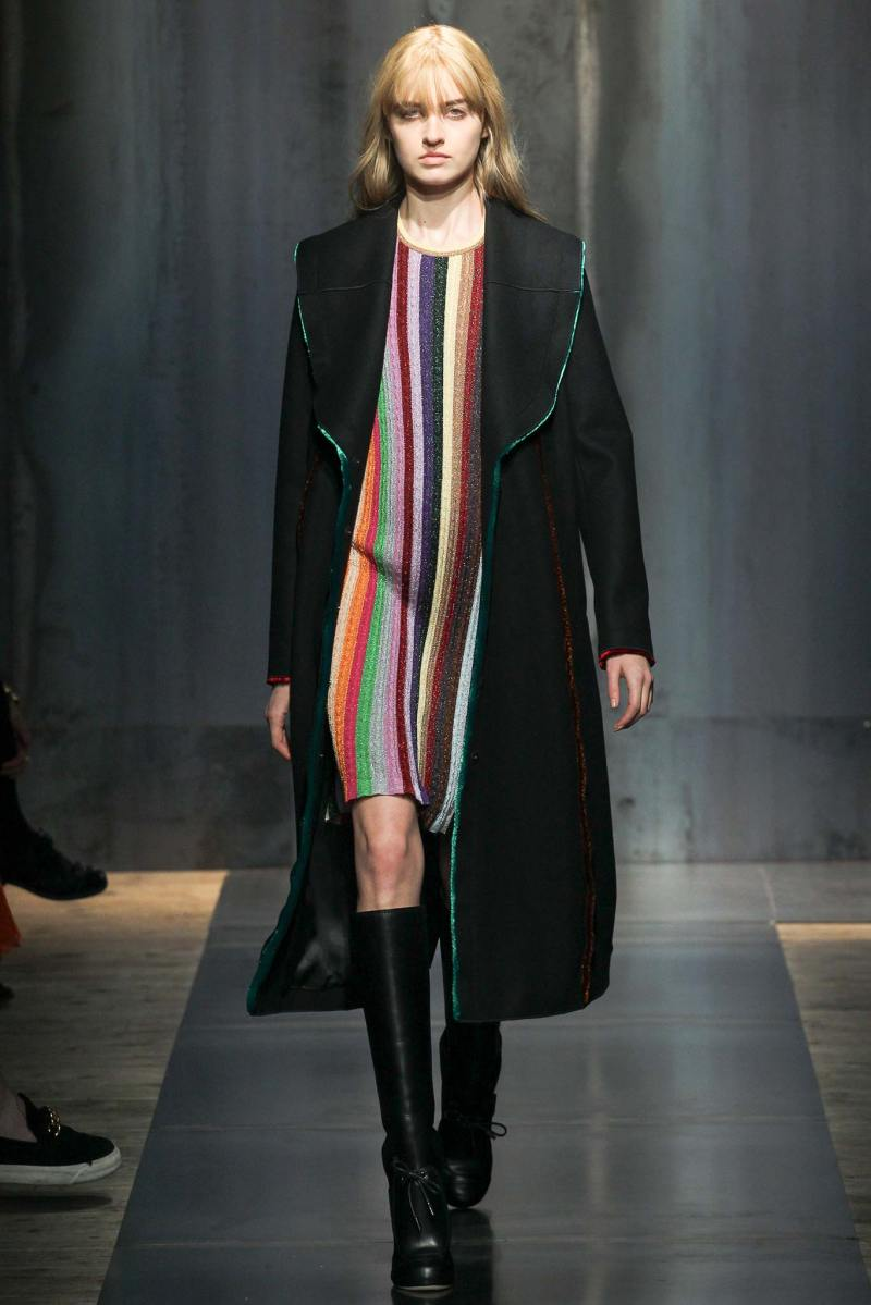 Marco de Vincenzo Ready to Wear FW 2015 MFW (35)