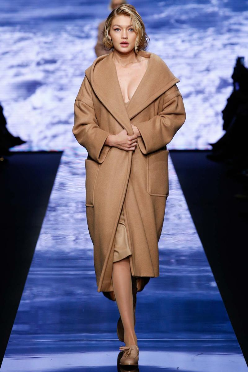 Max Mara Ready to Wear FW 2015 MFW (1)