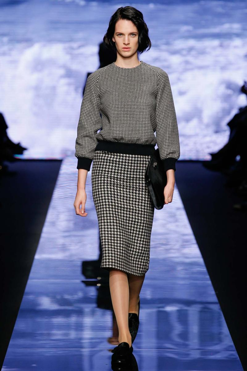 Max Mara Ready to Wear FW 2015 MFW (15)