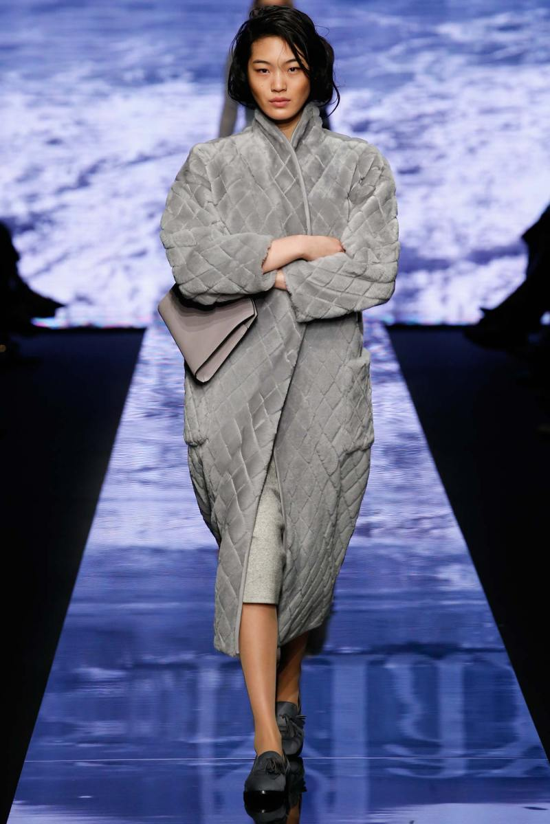 Max Mara Ready to Wear FW 2015 MFW (20)