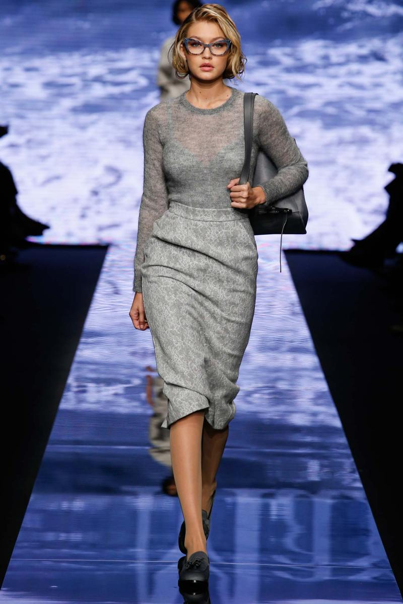 Max Mara Ready to Wear FW 2015 MFW (21)
