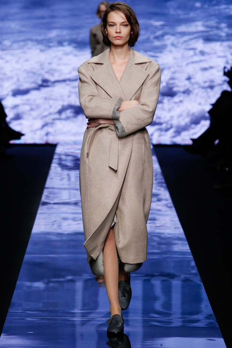 Max Mara Ready to Wear FW 2015 MFW (25)