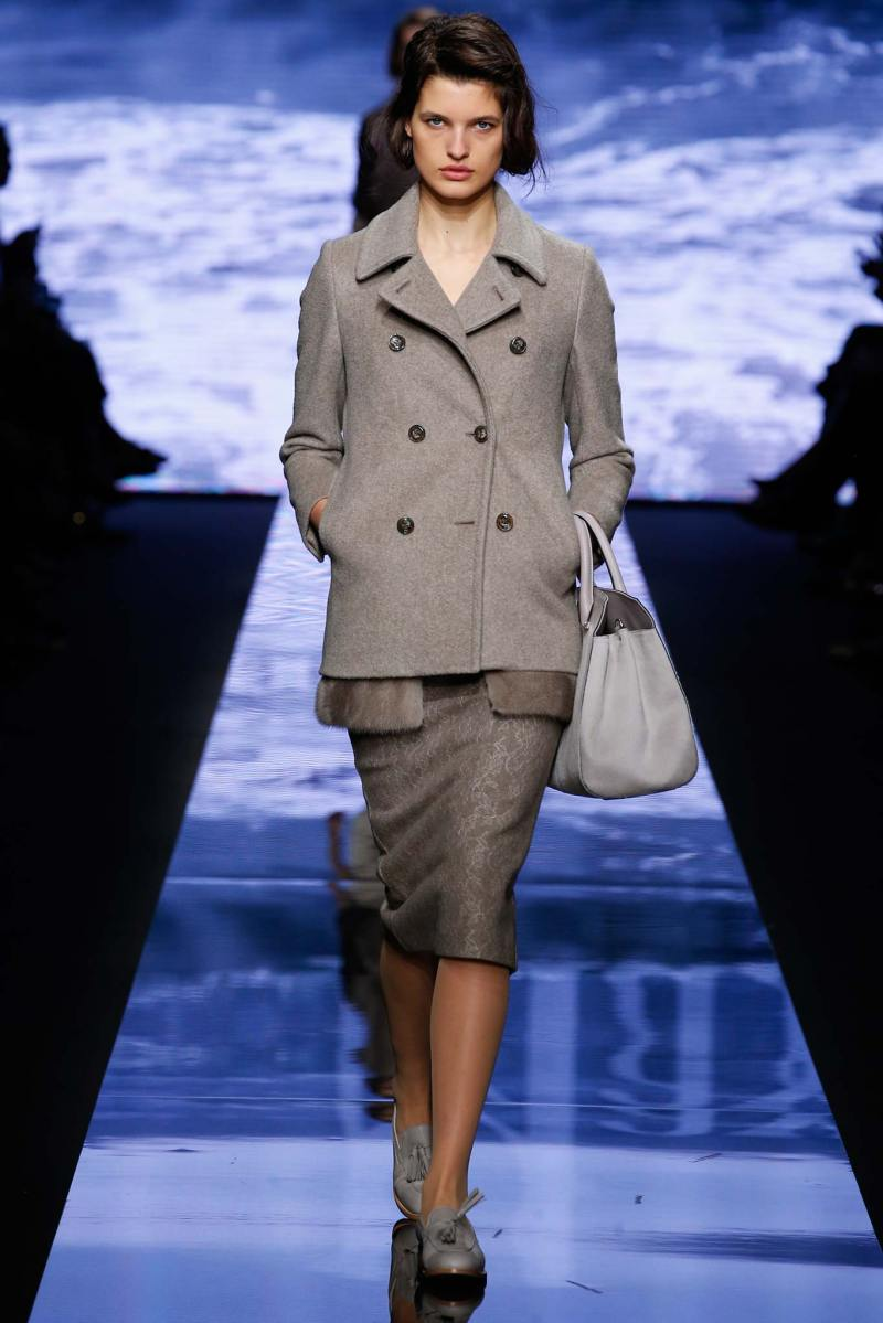 Max Mara Ready to Wear FW 2015 MFW (28)
