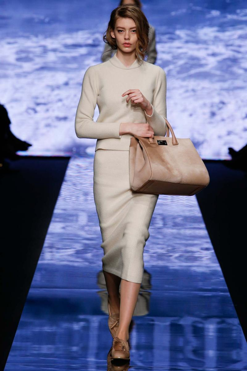 Max Mara Ready to Wear FW 2015 MFW (31)