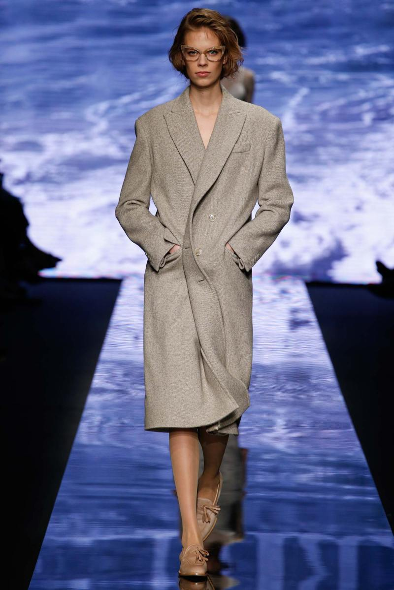 Max Mara Ready to Wear FW 2015 MFW (32)