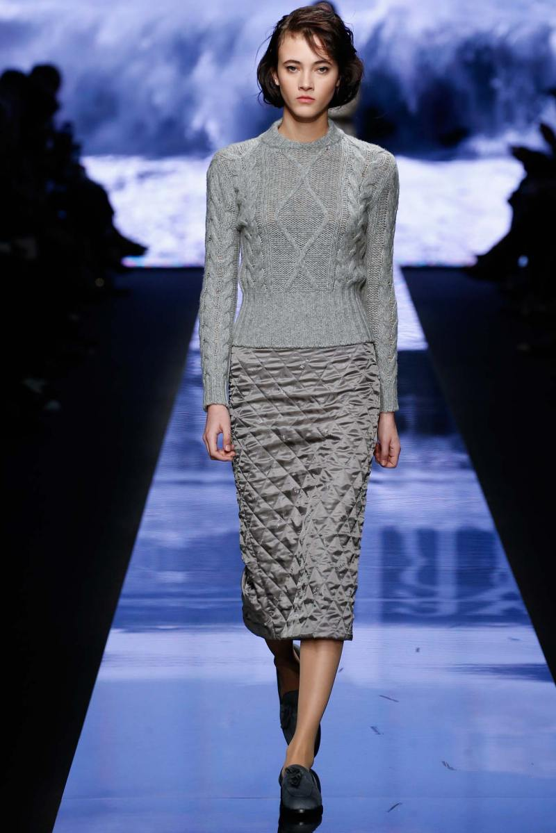 Max Mara Ready to Wear FW 2015 MFW (37)