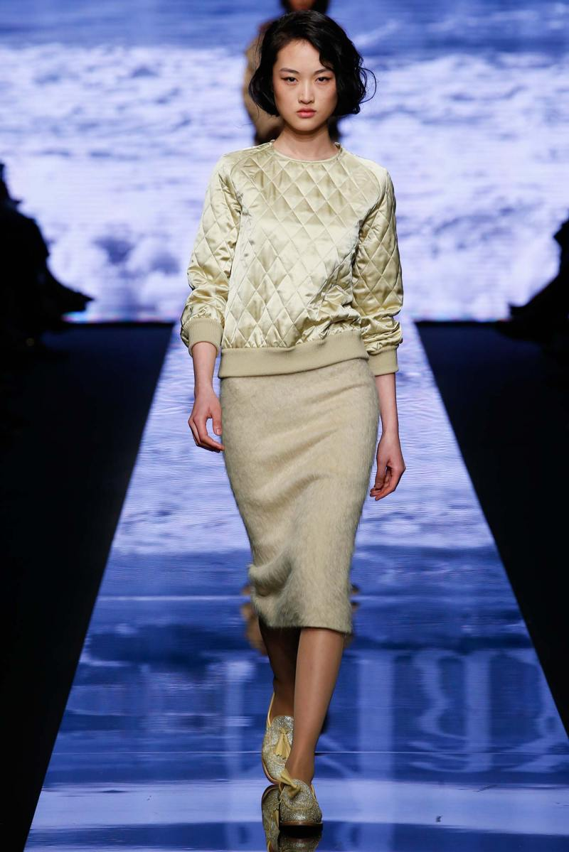 Max Mara Ready to Wear FW 2015 MFW (39)