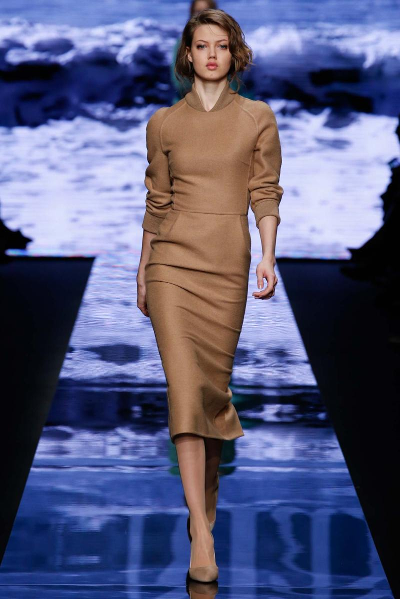 Max Mara Ready to Wear FW 2015 MFW (4)