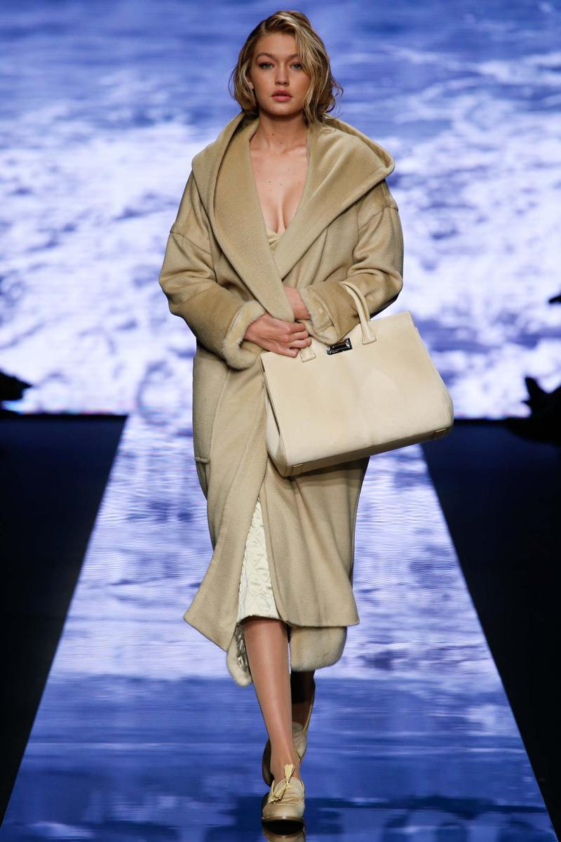 Max Mara Ready to Wear FW 2015 MFW (41)