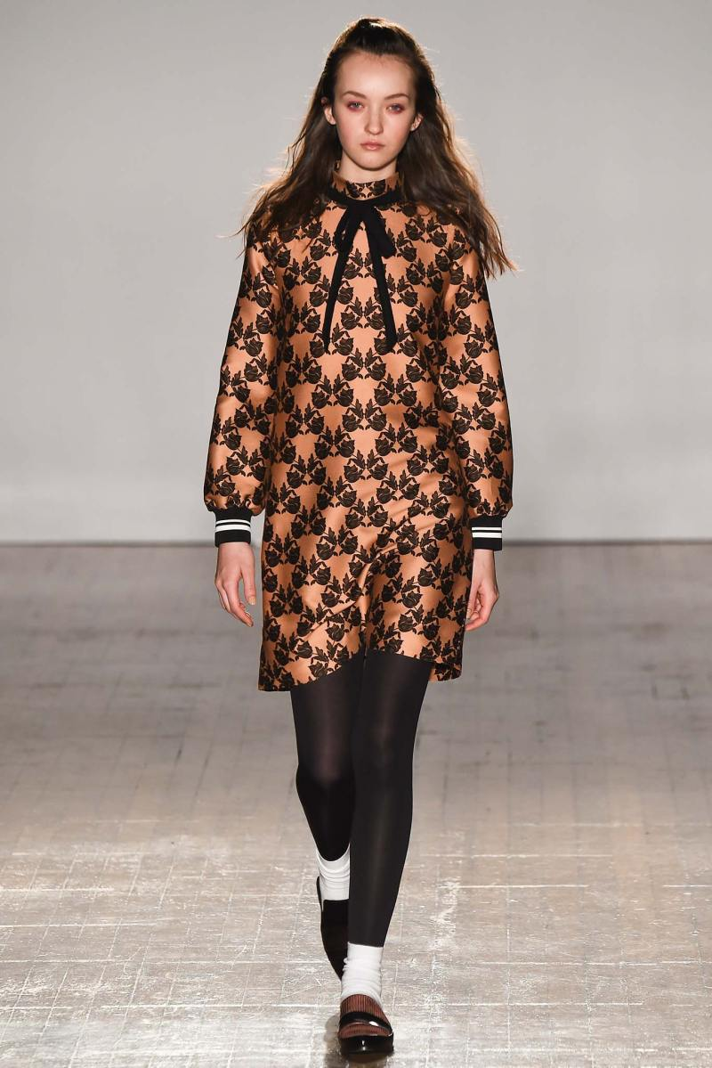 Mother of Pearl Ready to Wear FW 2015 LFW (14)