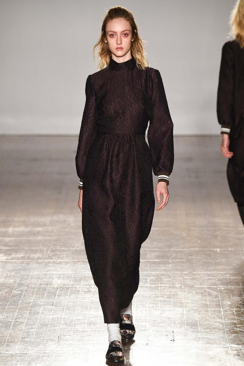 Mother of Pearl Ready to Wear FW 2015 LFW (17)