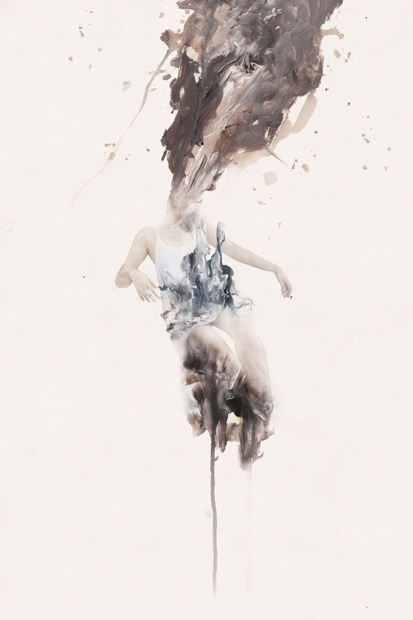 Multimedia Portriats by Januz Miralles (1)