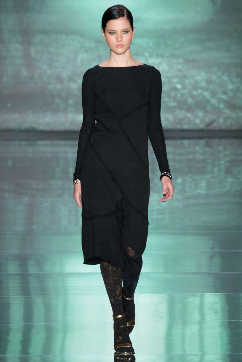 Nicole Miller Ready to Wear FW 2015 (11)