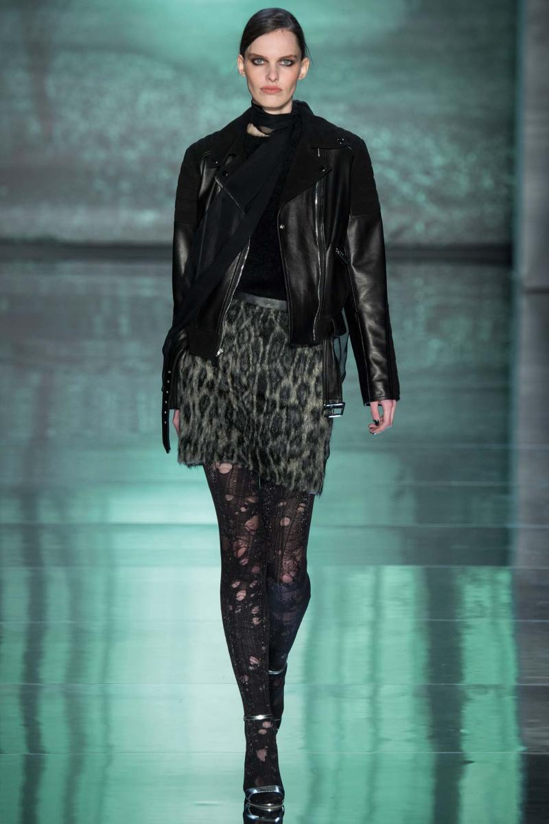 Nicole Miller Ready to Wear FW 2015 (22)