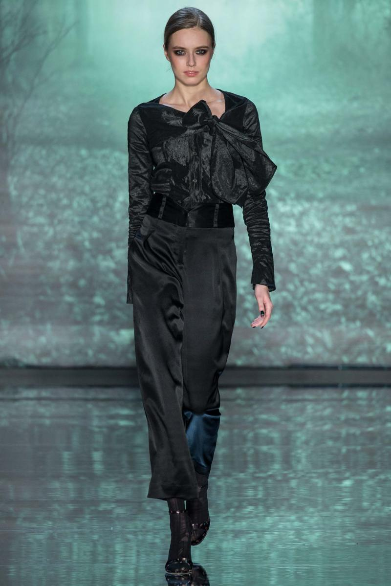Nicole Miller Ready to Wear FW 2015 (33)