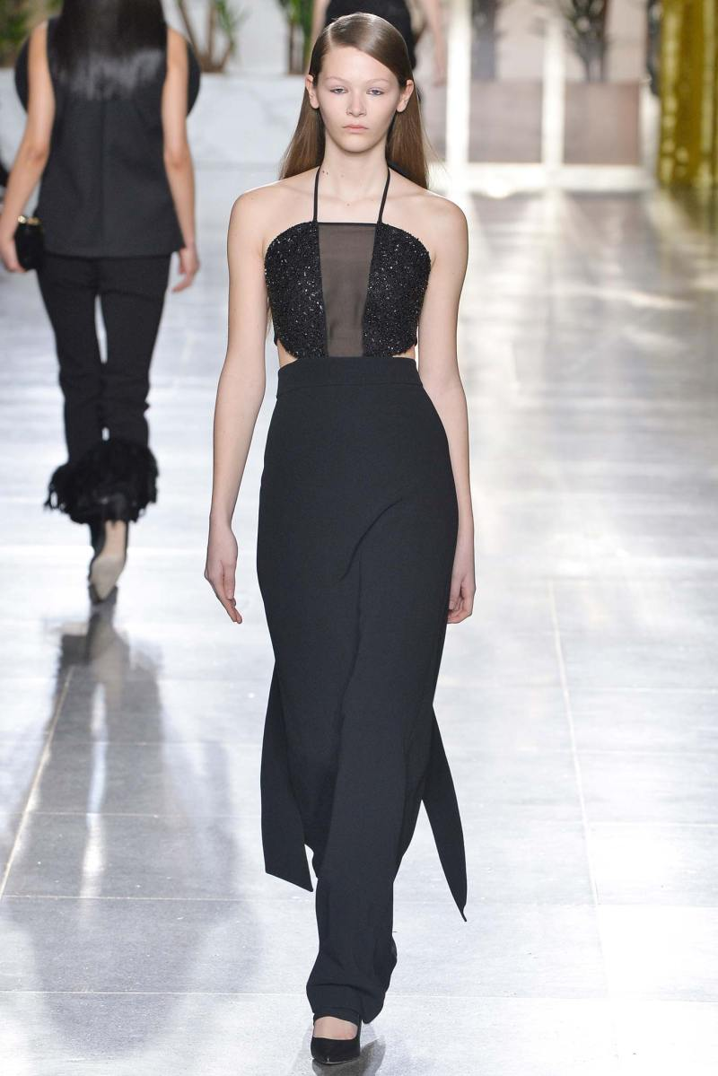 Osman Ready to Wear FW 2015 LFW (32)