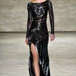 Pamella Roland Ready to Wear F/W 2015 NYFW