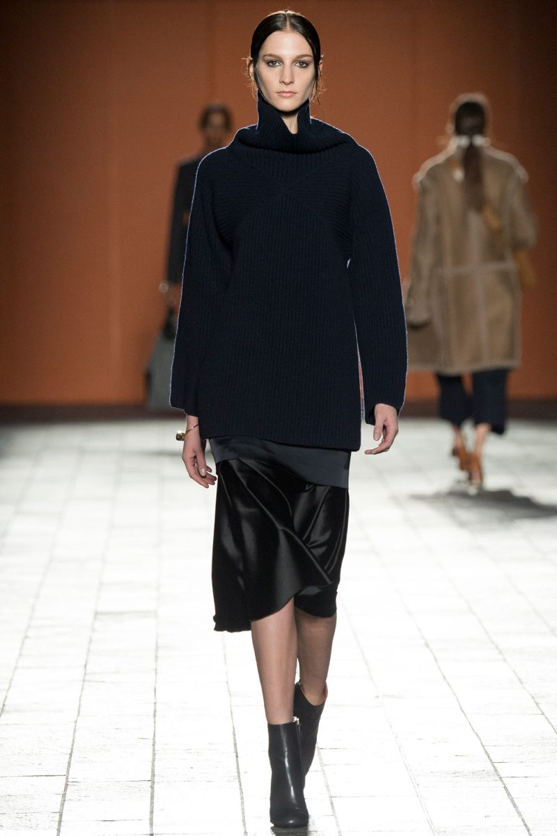 Paul Smith Ready to Wear FW 2015 LFW (13)
