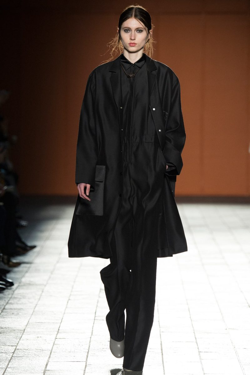 Paul Smith Ready to Wear FW 2015 LFW (41)