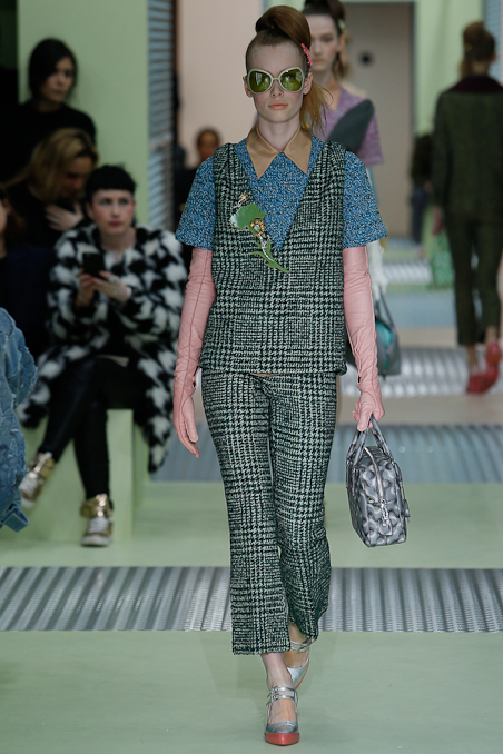 Prada Ready to Wear FW 2015 MFW (10)