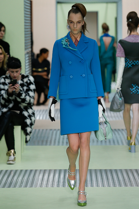 Prada Ready to Wear FW 2015 MFW (15)