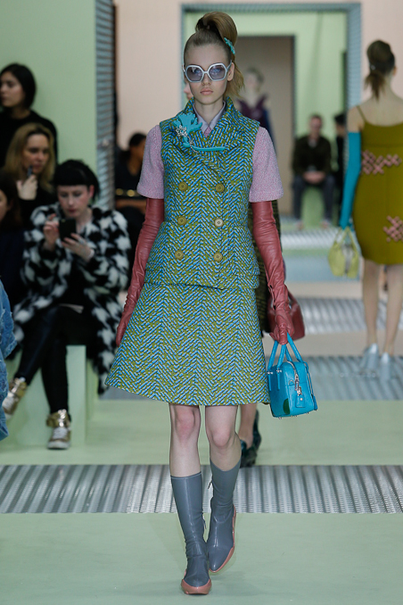 Prada Ready to Wear FW 2015 MFW (17)