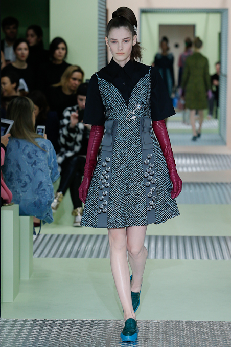 Prada Ready to Wear FW 2015 MFW (22)
