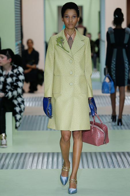 Prada Ready to Wear FW 2015 MFW (28)