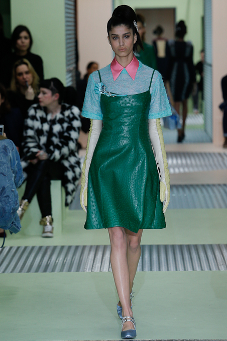 Prada Ready to Wear FW 2015 MFW (29)