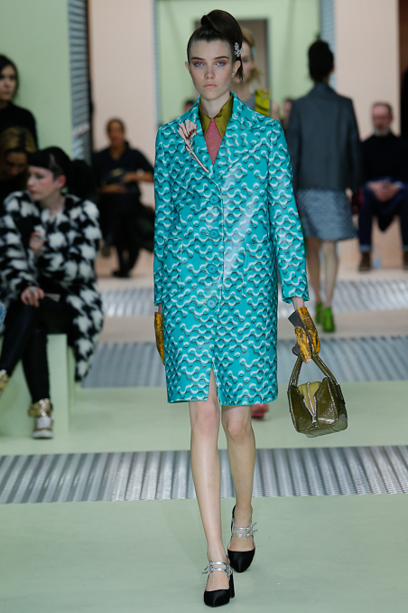 Prada Ready to Wear FW 2015 MFW (34)