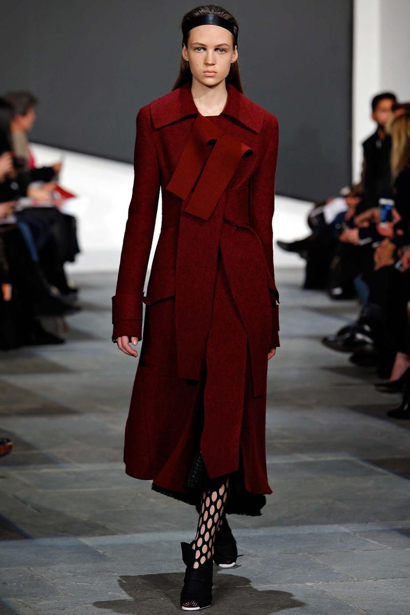 Proenza Schouler Ready to Wear FW 2015 NYFW (16)