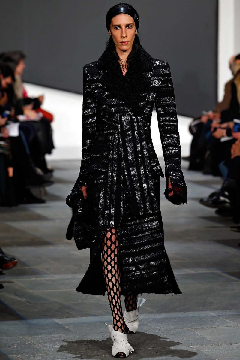 Proenza Schouler Ready to Wear FW 2015 NYFW (21)