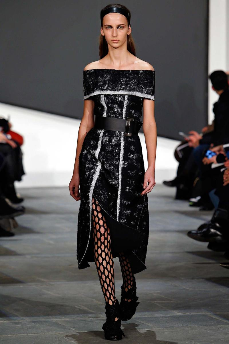 Proenza Schouler Ready to Wear FW 2015 NYFW (28)