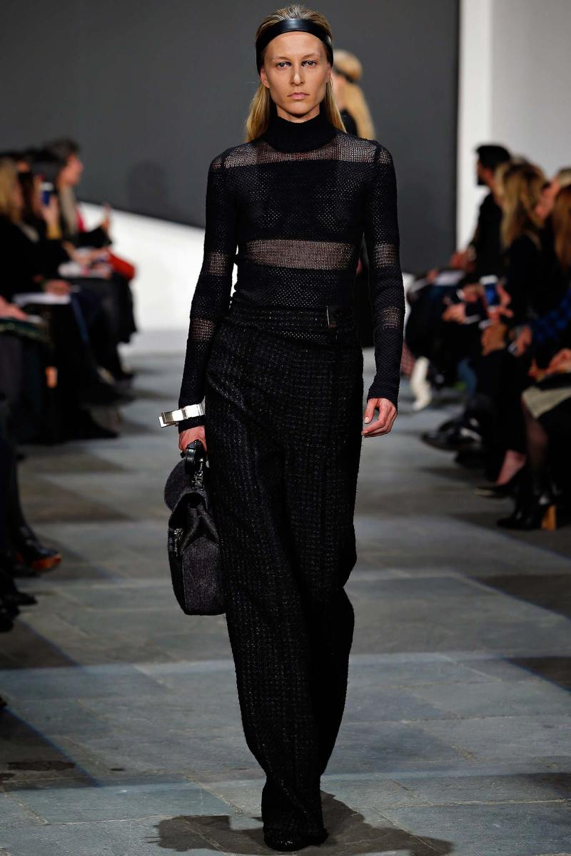 Proenza Schouler Ready to Wear FW 2015 NYFW (8)