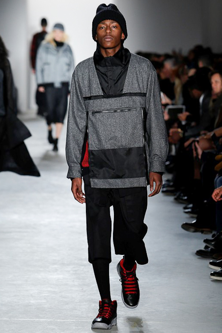 Public School Ready to Wear FW 2015 NYFW (15)