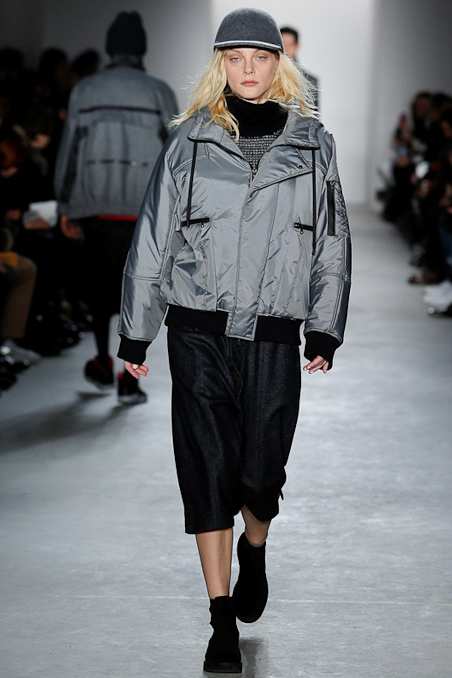 Public School Ready to Wear FW 2015 NYFW (16)