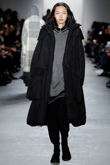 Public School Ready to Wear FW 2015 NYFW (3)
