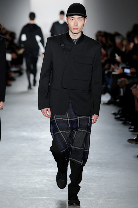 Public School Ready to Wear FW 2015 NYFW (31)