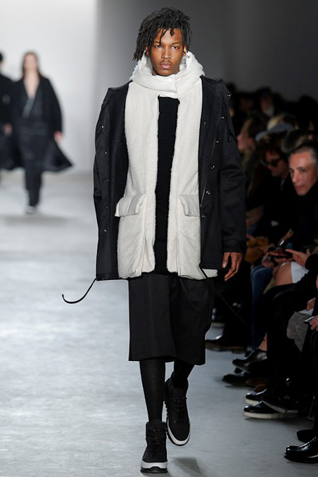 Public School Ready to Wear FW 2015 NYFW (33)