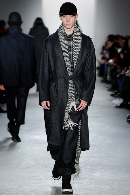 Public School Ready to Wear FW 2015 NYFW (5)
