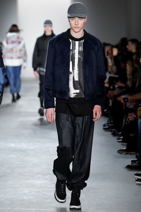 Public School Ready to Wear FW 2015 NYFW (9)