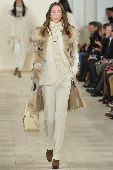 Ralph Lauren Ready to Wear FW 2015 NYFW (23)