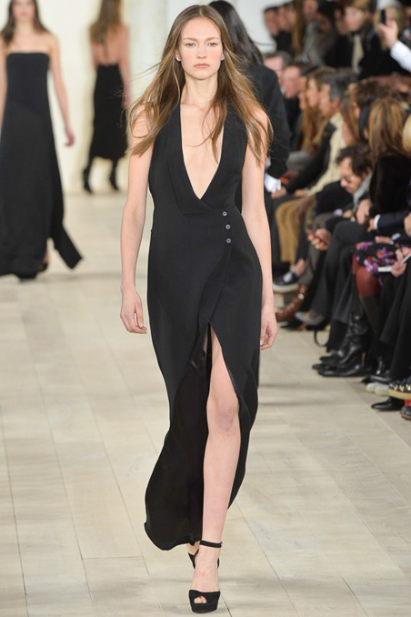 Ralph Lauren Ready to Wear FW 2015 NYFW (34)