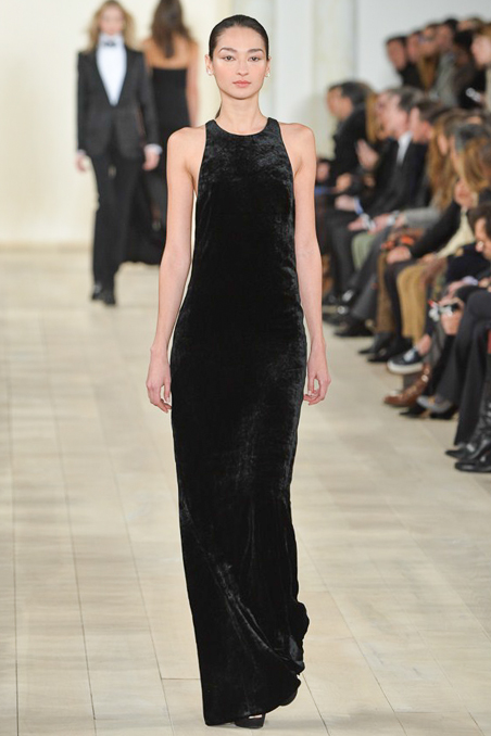 Ralph Lauren Ready to Wear FW 2015 NYFW (37)