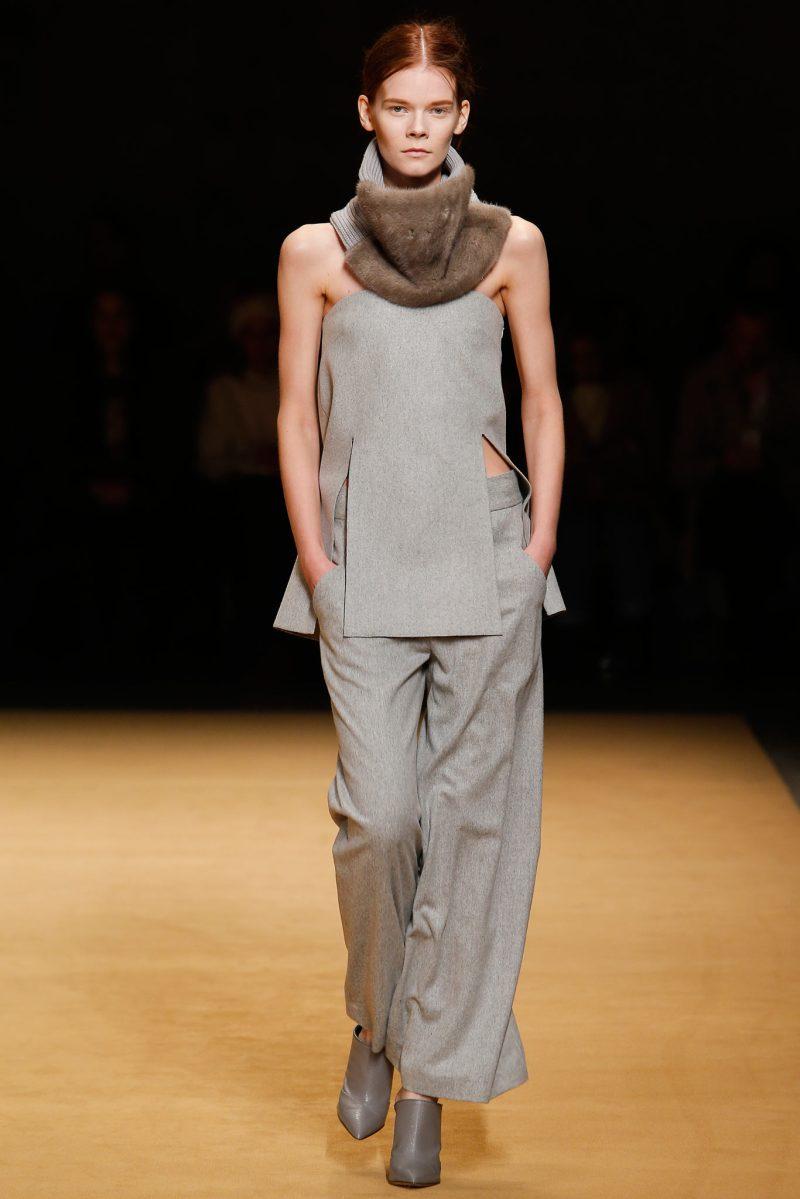 Sally LaPointe Ready to Wear FW 2015 NYFW (3)