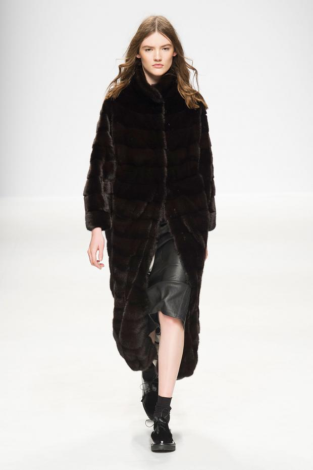 Simonetta Ravizza Ready to Wear FW 2015 MFW (28)