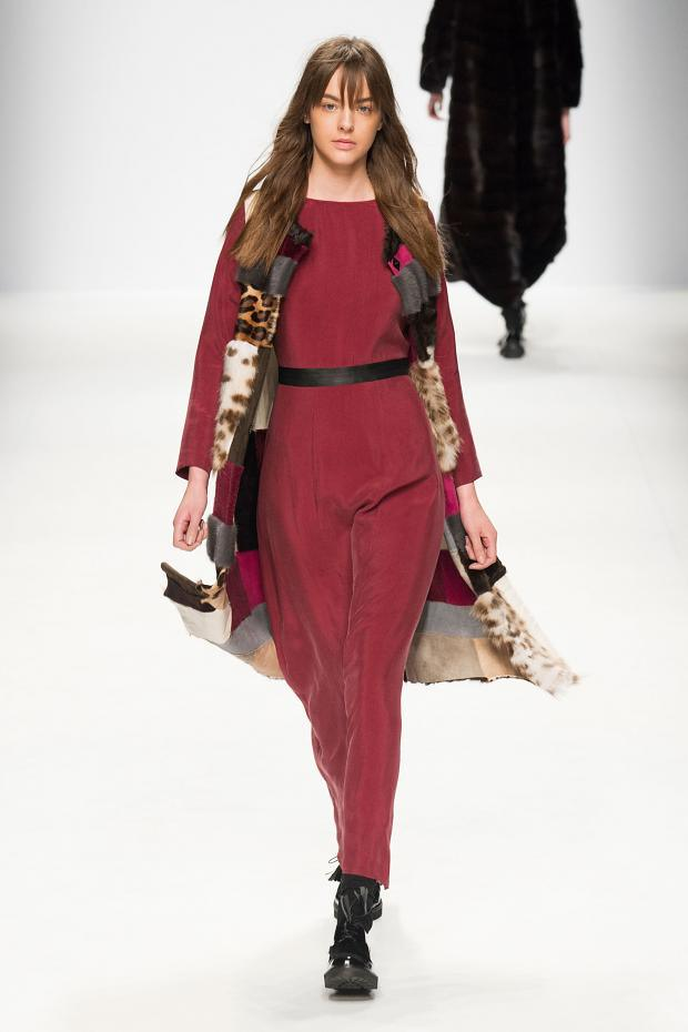 Simonetta Ravizza Ready to Wear FW 2015 MFW (29)