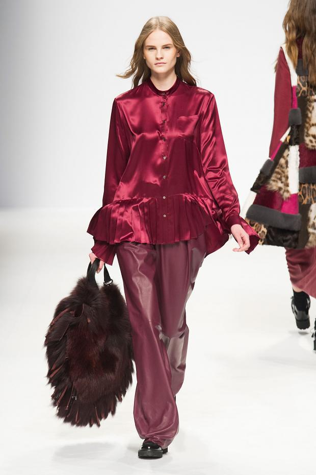 Simonetta Ravizza Ready to Wear FW 2015 MFW (30)